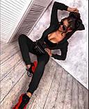 Комбинезон женский весна лето, серый, красный, беж, фото 3