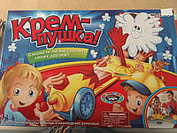 Настольная детская игра Крем-Пушка 04170, фото 1