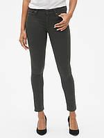 Женские скинни Gap размер 24 XXS узкие джинсы леггинсы джеггинсы
