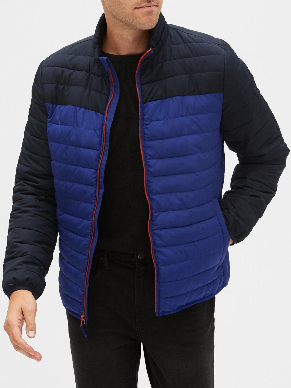 Мужская теплая куртка размер GAP мужские куртки бренд XXL