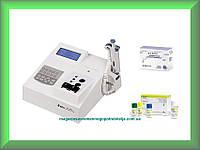 Коагулометр, анализатор системы крови RT-2202