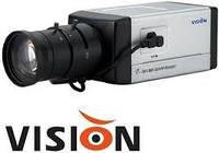 Vision Hi-Tech VC56EH-12 (Корпусная камера под сменный C/CS)
