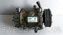 Компрессор кондиционера Peugeot Boxer II 2.2 hdi 2008 гг 9676552680