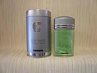 Carrera - Carrera (1988) - Туалетная вода 18 мл (пробник) - Первый выпуск, старая формула аромата 1988 года