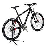 Стійка для велосипеда регульована складна К - 077, фото 5