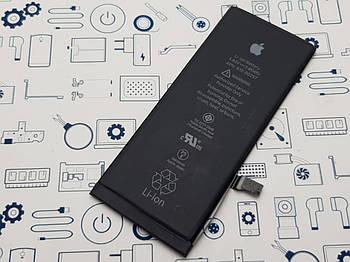 Батарея Apple iPhone 7 Сервисный оригинал с разборки (616-00257) (макс.емкость 68%)