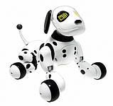 Интерактивная собака робот ZOOMER Код/Артикул 9007A, фото 2