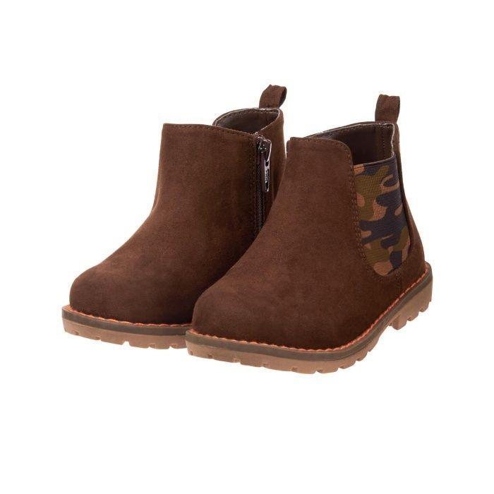 Ботинки детские EUR 24  стелька 15, 5 см Gymboree 24