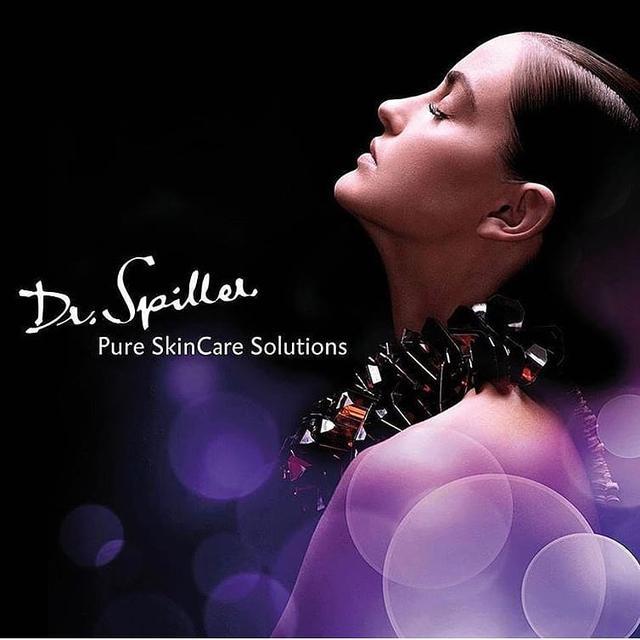 Профессиональная космецевтика по уходу за лицом и телом Dr. Spiller (Германия)