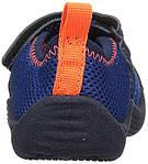 Кроссовки мокасины EUR 25 26 16 см Carters аквашузы пляжные тапочки 30, фото 4