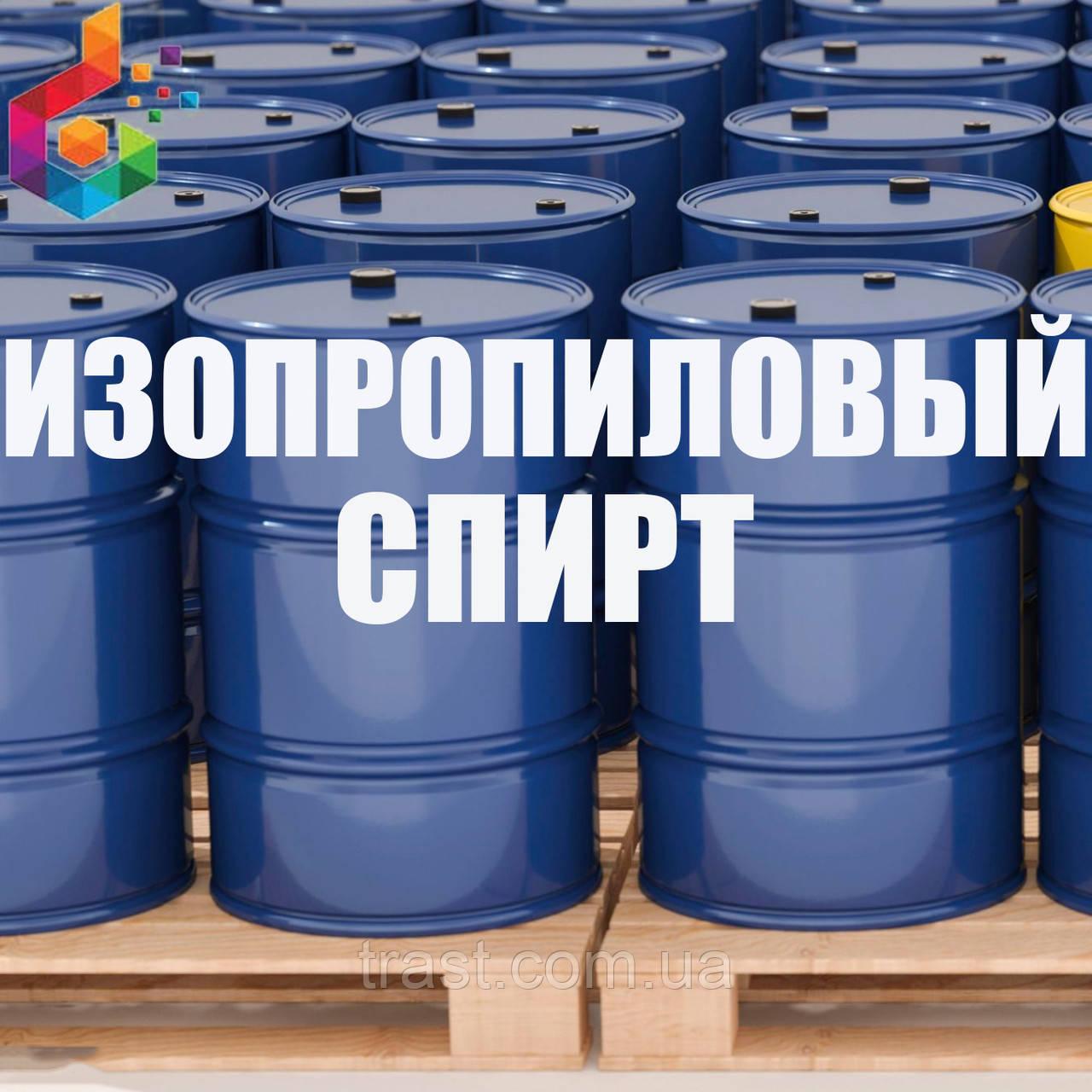 Изопропиловый спирт технический, 1л, Китай