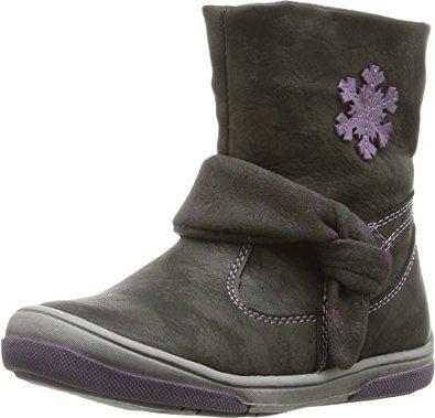 Ботинки детские eur 20 21 стелька 12, 5 13, 5 см сапожки для девочки Beeko 21