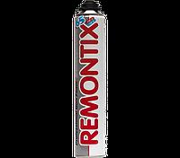 Пена монтажная всесезонная Remontix Pro 65  825 мл профессиональная