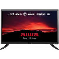 "Телевизор 24"" Aiwa JH24BT300S"