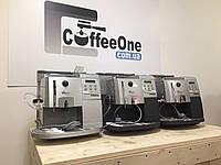 Saeco Royal Professional, Royal Cappuccino Redesign из-за рубежа