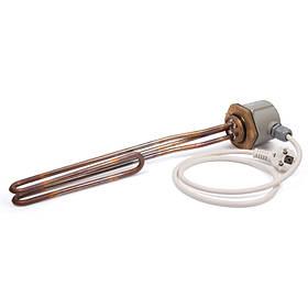 "ТЭН Tesy 3 кВт с кабелем, 1"" 1/2 (TESYEHE300910) 300910"