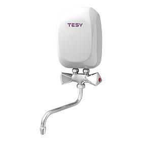 Проточний водонагрівач Tesy зі змішувачем 3,5 кВт (IWH35X02KI) 301657