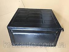 Крышка аккумуляторных батарей Камаз ЕВРО (металл) 53205-3703158