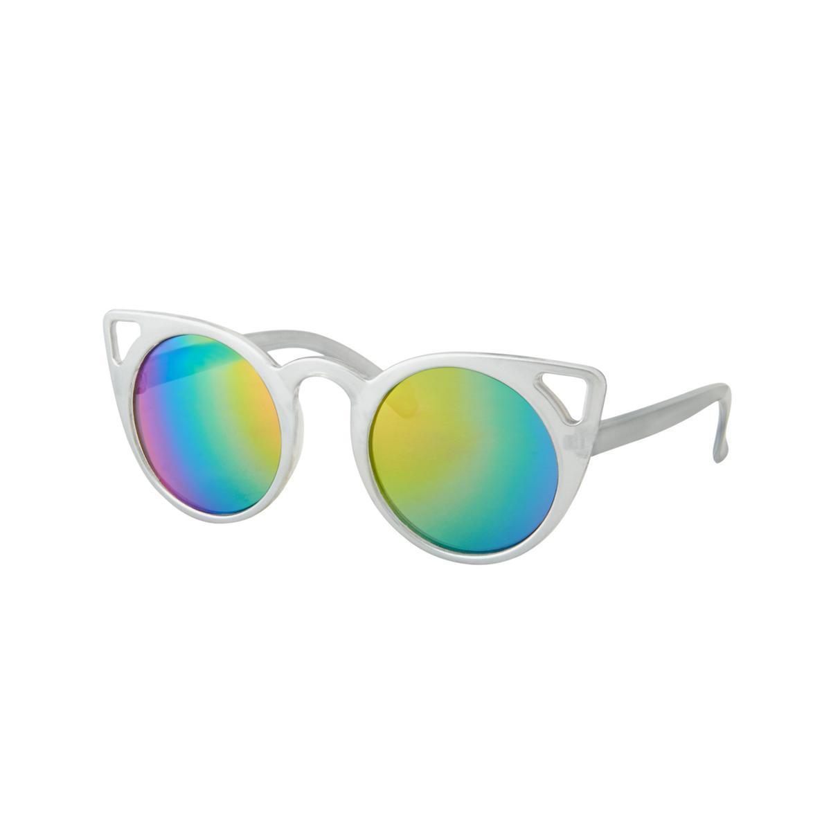 Очки солнцезащитные детские Gymboree с ушками 4+ от солнца для детей