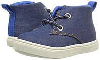 Ботинки Carters детские EUR 30 US 12 синий деним оригинал Картерс демисезонные кросовки