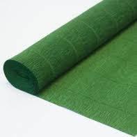 Креп-бумага гофрированная 50х250 см., №591 Италия