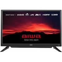 """Телевизор 32"""" Smart TV Aiwa JH32DS700S Android 9.0, HD, DVB-С/DVB-T2 тюнери, AC3, BT 5.0"""