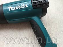 ✔️ Технічний, будівельний фен - Makita HG6005, фото 3