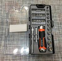 Набор инструментов GearPower HZF-9103 38 предметов (2_008874)