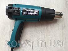 ✔️ Технический фен Makita HG6005  | 2000W | 400 - 600ºC, фото 3