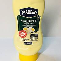 Майонез Madero Wyborny 420 mg