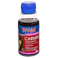Чернила WWM Canon Universal Carmen Magenta (CU/M-2) 100г