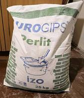Шпаклевка гипсовая EuroGips Izo 25 кг Турция