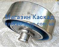Ролик опорный автобетоносмесителей CIFA (ЧИФА) (250*160*110mm)