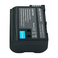 Батарея аккумулятор Nikon EN-EL15, D7000, D7100, D7200, D750, D600, D610, D800, 1 V1, D500, D610E, D810