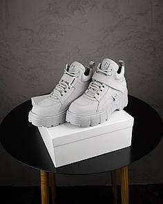 Женские Кроссовки MS Spring Sneakers Grey