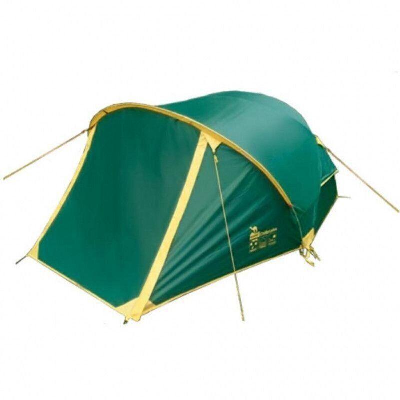 Универсальная палатка Tramp Colibri Plus v2