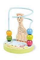 """Janod - развивающая игрушка """"Жирафа Софи"""""""