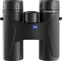 Бинокль Zeiss TERRA ED 8х32 black-black
