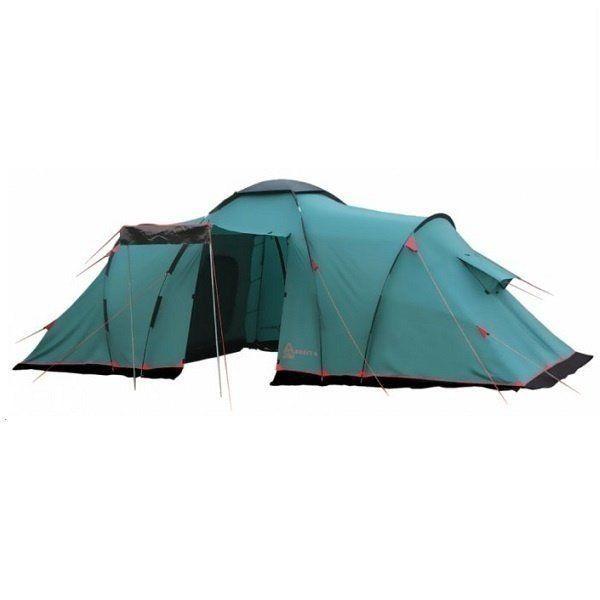 Кемпинговая палатка Tramp Brest 9 (V2)