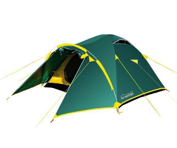 Универсальная палатка Tramp Lair 3 (v2)