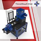 Оборудование для производства корма для домашних животных ЕШК-80, фото 3