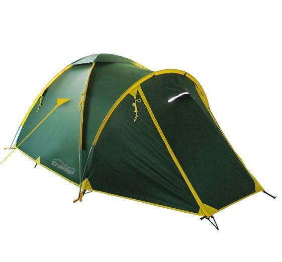 Универсальная палатка Tramp SPACE 3 (v2)