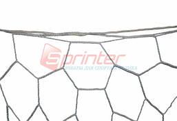 Сетка для мини-футбола, гандбола. DL-SQ