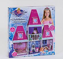 Домик для кукол 6990 2 этажа 4 комнаты