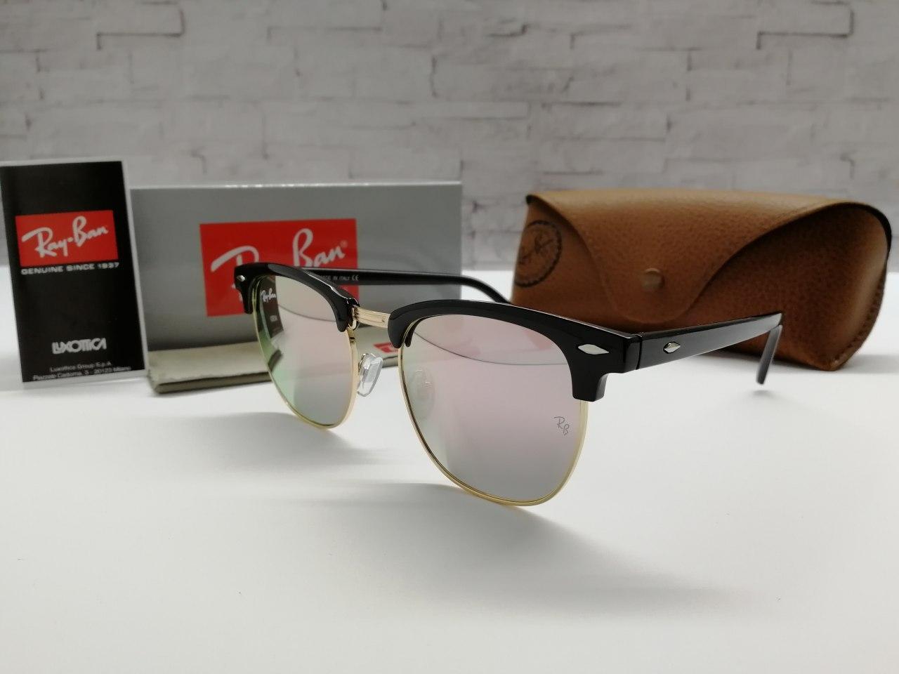 Брендовые солнцезащитные очки Ray-Ban V0033