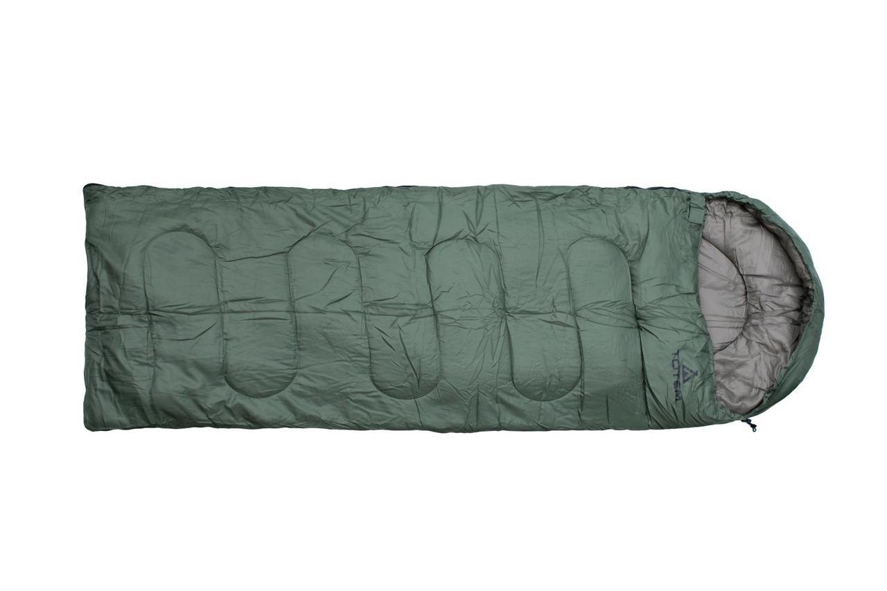 Кемпинговый спальный мешок Totem Fisherman XXL R