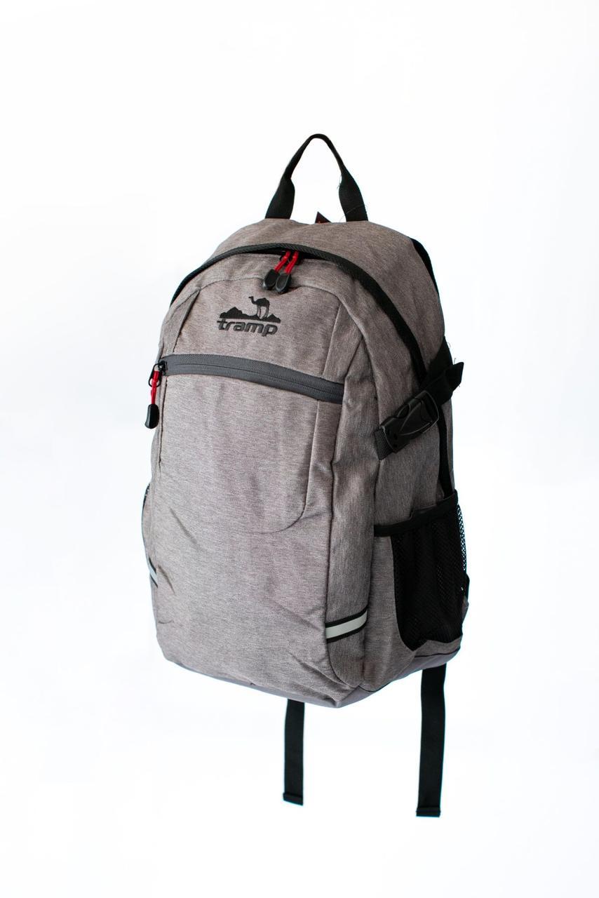 Городской рюкзак Slash серый