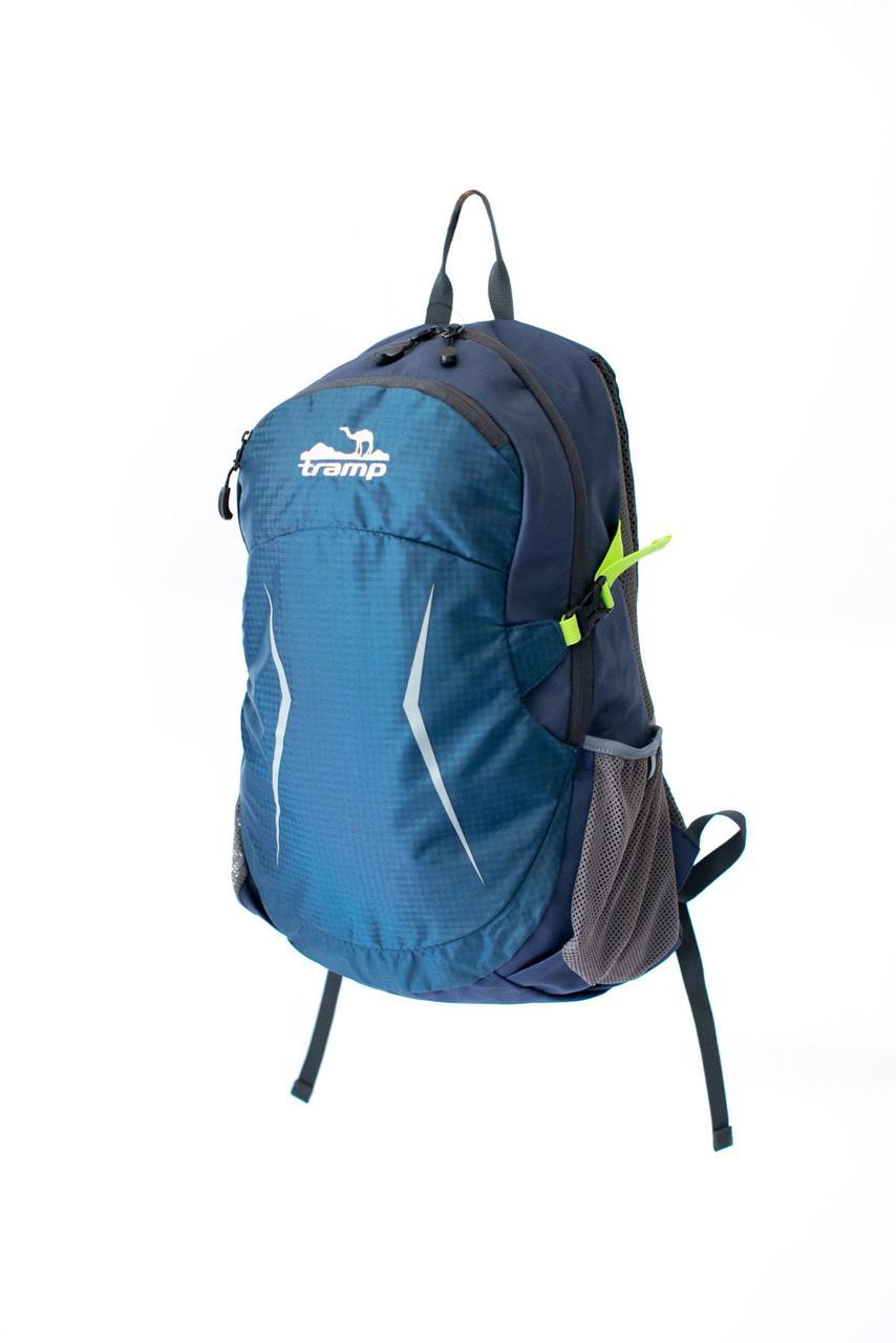 Городской рюкзак Crossroad синий