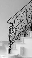 Порошковая покраска кованых изделий ковки