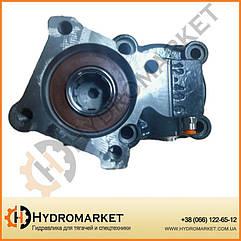 Коробка відбору потужності Hyva ZF 2 PTO 021215023 21215023